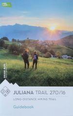 Guidebook: Juliana trail - Long-Distance hiking trail