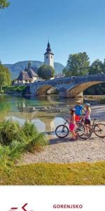 Gorenjsko kolesarsko omrežje
