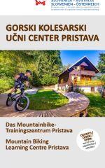The Pristava Mountain Biking Learning Centre