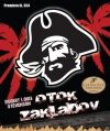 OTOK ZAKLADOV - ambientalna piratska pistolovščina Gledališča Toneta Čufarja Jesenice