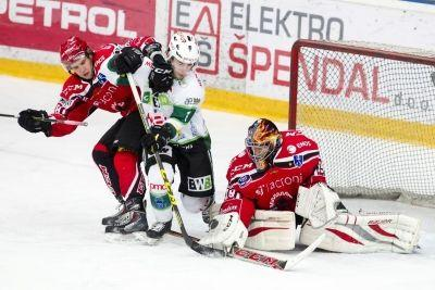 Hockey matches Acroni Jesenice