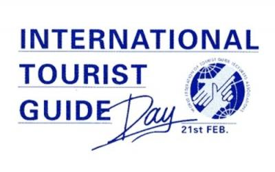 Mednarodni dan turističnih vodnikov - International Tourist Guide Day