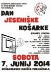 Dan jeseniške košarke