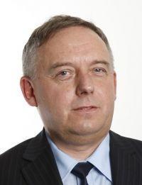 Tomaž Tom Mencinger, župan občine Jesenice